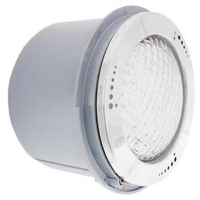 Lampara Led Acero Inox Para Alberca 36 Watts Blanca Ecomaqmx