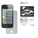 Iphone 4s Privacy Screen Protector 4s/4 Verizon/at&t/sprint