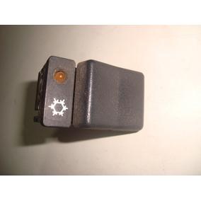 Interruptor Botão Do Ar Condicionado Gm Omega 1993-1998