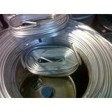 Caño Aluminio Puro Aluar 1/2 Serpentinas Cerveza / Gas
