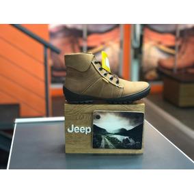 Bota De Dama Jeep Art. 5540