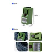 Sensor/interruptor De Proximidad Inductivo Modelo: Sn04-n2