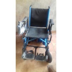 silla de ruedas usada cordoba