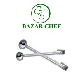 Cucharon Acero Inoxidable 3 Oz - Bazar Chef