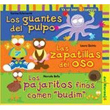 Guantes Del Pulpo / Las Zapatillas Del Oso / Los Pajarit, Lo