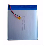 Bateria Tablet Cce Motion Tab - Tr91 || T935 3.7v 4000mah