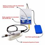 Micro Motor Beltec Lb100 Protese Dentaria Manicure Unha