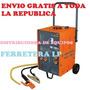 Maquina De Soldar Eléctrica Alt.y Dir.300-250 A + Envio Grat