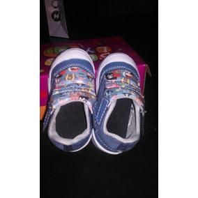 Zapatillas Nuevas Num 19