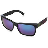 Gafas Vonzipper Elmore Square Sunglasses Brainblast Lima, L
