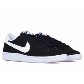 Zapatillas Nike Court Tennis Clasic Retro Gamuza - Orig Usa