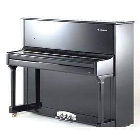 Piano Acustico Schumann C 1 Preto 5 Anos Garantia Novo Nfe