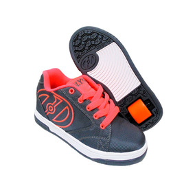 Heelys Original |tenis Patin |heelys Rueda Talla 22,23,24,25