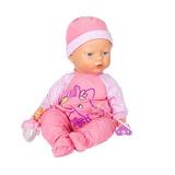 Bebé Bostecitos Gestitos. 61 Cm. Bostecitos