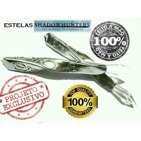 Kit Estelas Shadowhunters Canetas Exclusivas Artesanais!