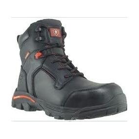 Calzado Zapato Bota Industrial Seguridad Trabajo Firestone