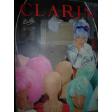 Revista Diario Clarin 22/6/69 Violeta Janeiro Bibi Zogbe
