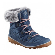 Botas Nieve Mujer Impermeables Columbia Heavenly Shorty Ohº