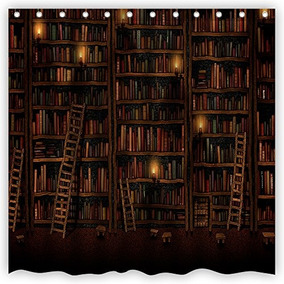 atwtow biblioteca clsica de la vendimia escaleras de mader
