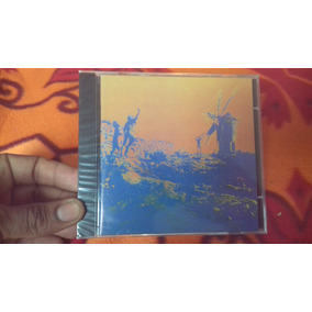 Cd Pink Floyd Music From The Film More Acrílico(a)