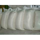 Sacos Blancos Nuevos De Polipropileno