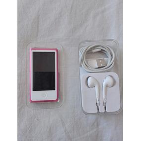Ipod Nano 7ma Generación.