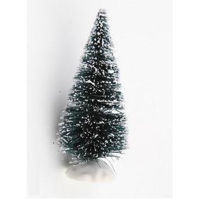 Enfeite De Natal Mini Árvore De Natal Pinheiro