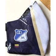 Un Tapabocas Del Club Deportivo Los - Unidad a $21