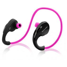 Fone De Ouvido Arco Sport Bluetooth Rosa