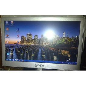 Tv Monitor Siragon Hd 24 Led Nuevo En Su Caja