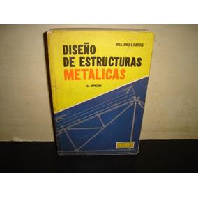 (q) Diseño De Estructuras Metálicas - Williams & Harris