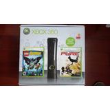 Xbox 360 Elite De 120gb, No Ps4