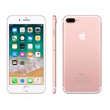 Iphone 7 Plus Ouro Rosa 32gb Anatel Lacrado Nota Fiscal