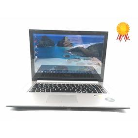 Notebook Lenovo I5 3°ger 2.60ghz 1tb 4gb Placa Dedicada 2gb