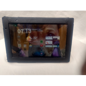 Tablet Acer Iconia A500, 16gb, Doble Camara Con Flash