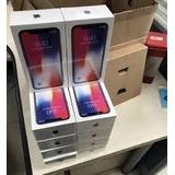 Iphone X 64gb Libres Nuevos Sellados