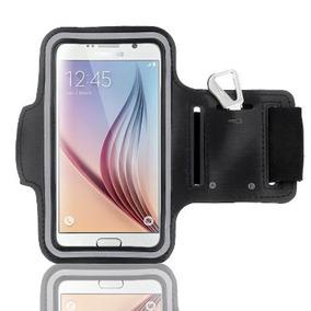 Funda De Brazo Deportiva Armband Para Galaxy S6/s6 Edge S7