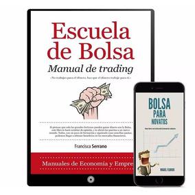 Escuela De Bolsa Manual De Trading 35 Libros En Digital