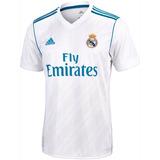Jersey Real Madrid Original Playera adidas Champions Le 2017