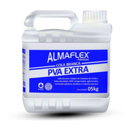 Cola Branca Pva Extra 5kg - Madeira Concreto Slime Cascorez
