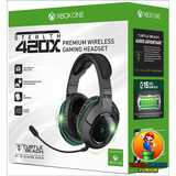 Headset Xbox One Turtle Beach Ear Force Stealth 420x Nuevo