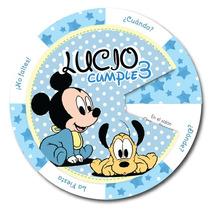50 Invitaciones Infantiles Tarjetas Cumpleaños Con Sobre