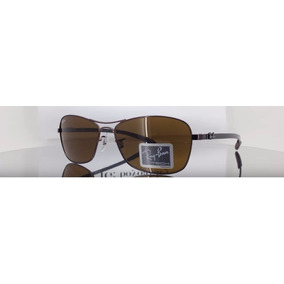 69da914e3c ... spain ray ban tech rb8302 014 marrom fibra carbono original 16047 eb618  ...