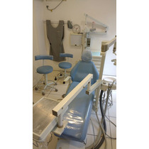 Consultório Odontologico Equipo Rx Autoclave Compressor..