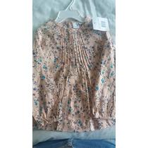 Blusa Camisa Playera Para Niña Bene Carter