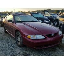 Manguera De Compresor Del Clima Ford Mustang 1994-1996-1998