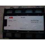 Contactor De 600 A 800 Amp