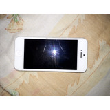 Iphone 5, Usado. Sin Accesorios.