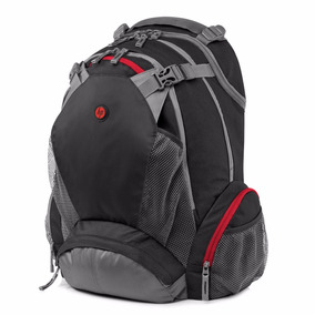 Mochila Hp 17.3 Full Featured Backpack Can/eng