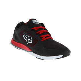 Zapatillas Fox Motion Evo Negro/carbon 10.5
